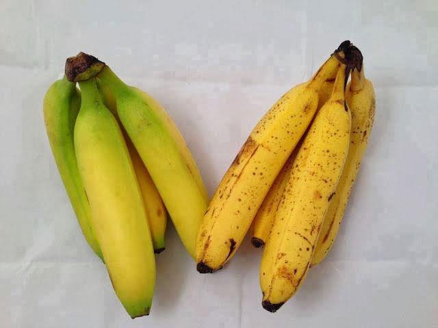 אחרי שתקראו את זה, אתם לעולם לא תסתכלו על בננה באותה הצורה